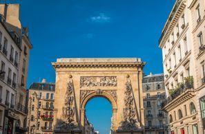 Saint Denis - Pleyel