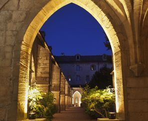St Maximin En Provence