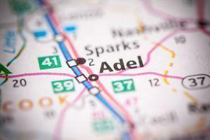 Adel, GA