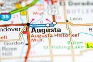Augusta, KS