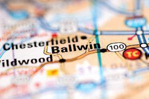 Ballwin, MO