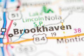 Brookhaven, MS