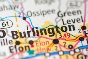 Burlington, NC