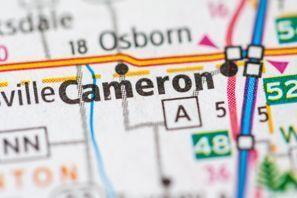 Cameron, MO