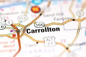 Carrollton, GA