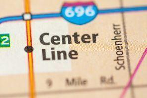 Centerline, MI