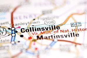 Collinsville, VA