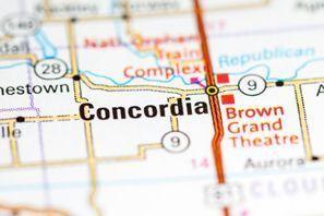 Concordia, KS