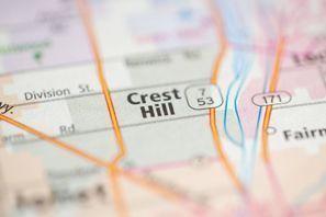 Crest Hill, IL