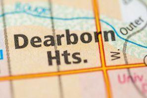 Dearborn Heights, MI