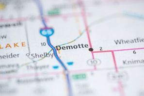 Demotte, IN