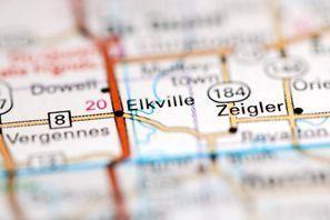 Elkville, IL